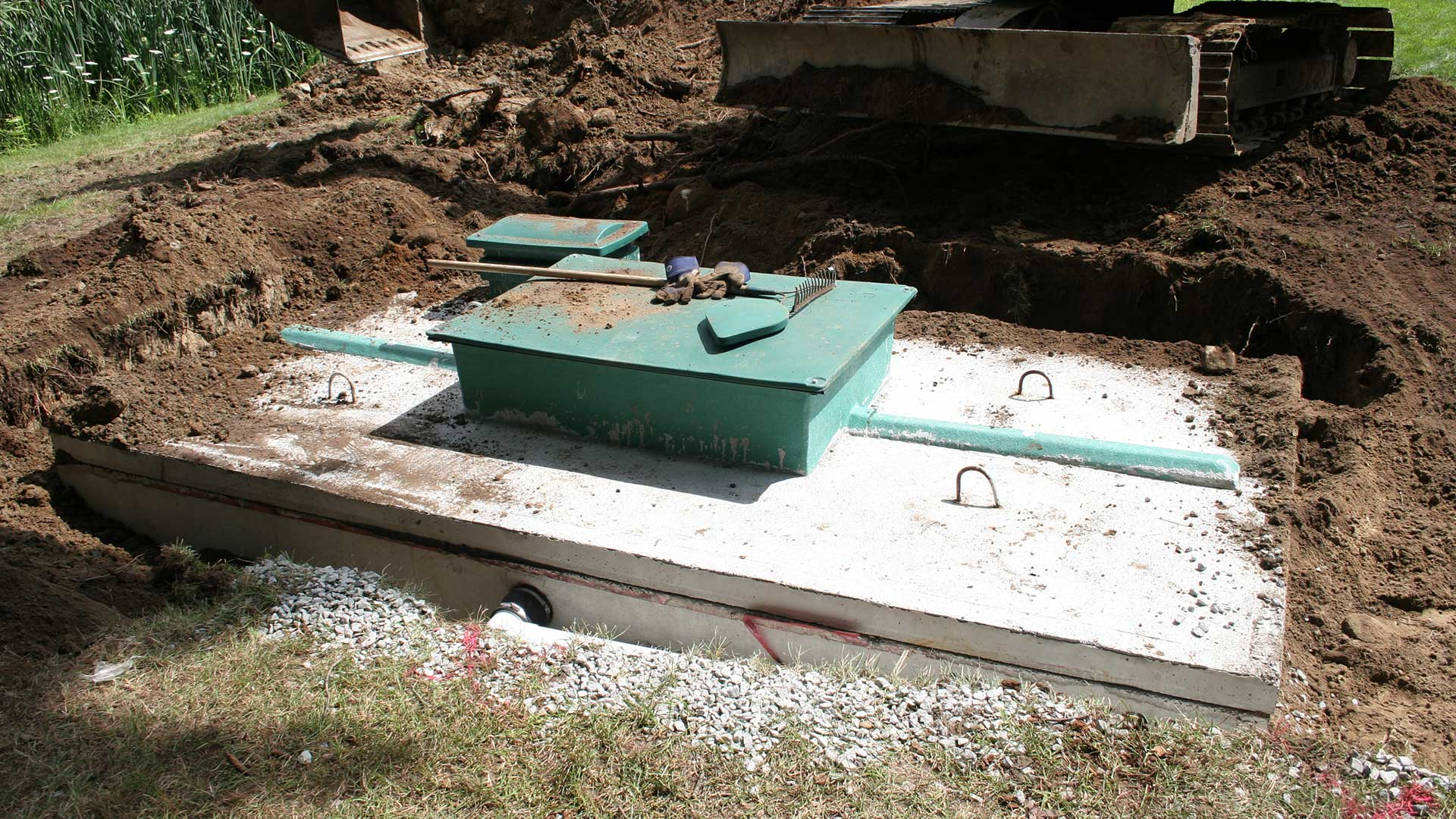 Ruidoso Septic Tanks, Septic Repairs and Septic Systems